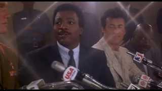 Rocky IV - Press Conference Clash (1985)