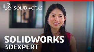 3Dxpert - SOLIDWORKS
