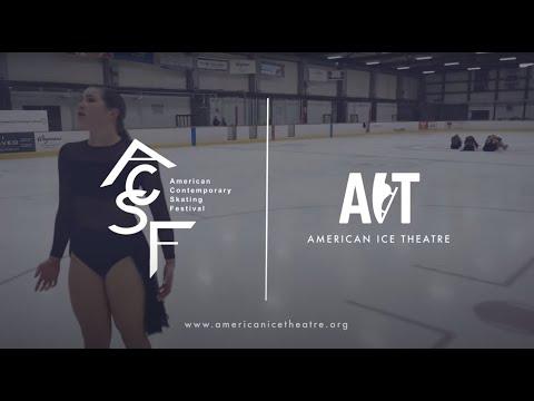 American Contemporary Skating Festival | Full Trailer | American Ice Theatre