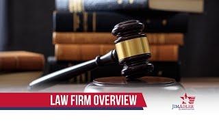 Jim Adler & Associates Law Firm Overview
