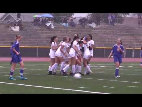 Girls Soccer: Zoe Hasenauer - Royal High Soccer Highlights ...
