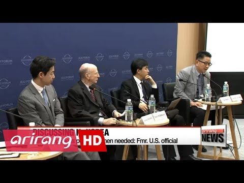 Washington, Beijing offer different perspectives on dealing with N. Korea