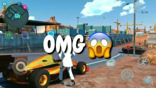 HOW TO GET HEAVY TRAFFIC AND HIGHEST GRAPHICS ON GANGSTAR VEGAS [ROOT]