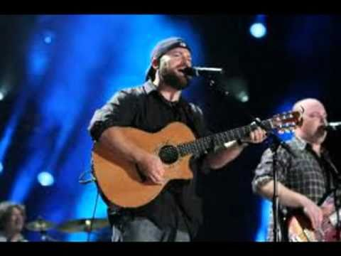 Where The Boat Leaves From (One Love) by Zac Brown Band
