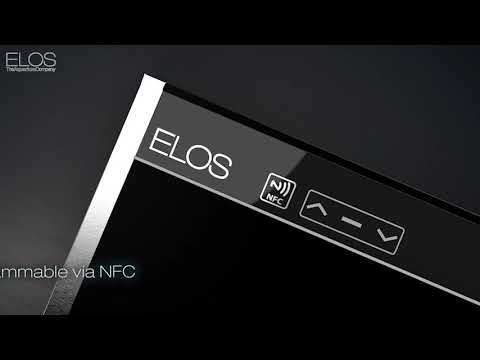 ELOS Stella - Teaser of the new RGB light