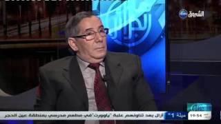 نورالدين بوكروح الشعب الجزائري اغبى شعوب العالم