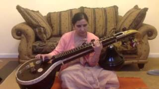 Revathi raga thaanam