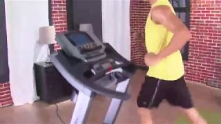 FreeMotion 770 Treadmill Review