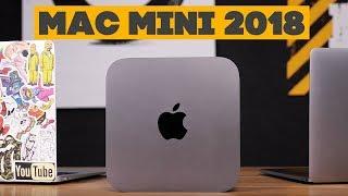 Для чего нужен новый Mac Mini 2018?