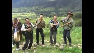 sinfonia andina de Vilcashuaman 2012