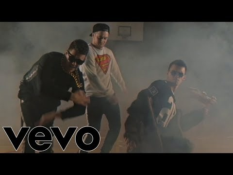 Team LayZ: DISSTRACK (Official Music Video)