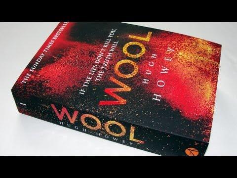 Book Review #15: Wool by Hugh Howey