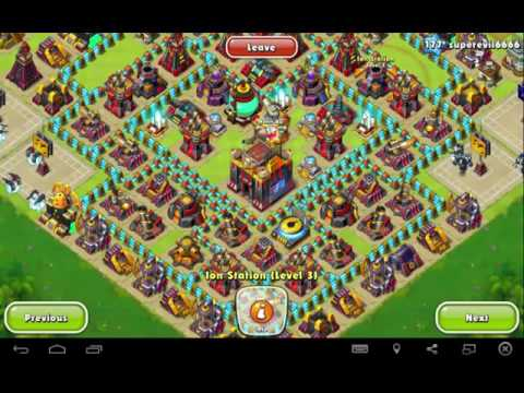 Clan Wars: Hahn AG Briefing