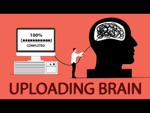 IS IT POSSIBLE TO UPLOAD HUMAN MIND | HUMAN CONSCIOUSNESS