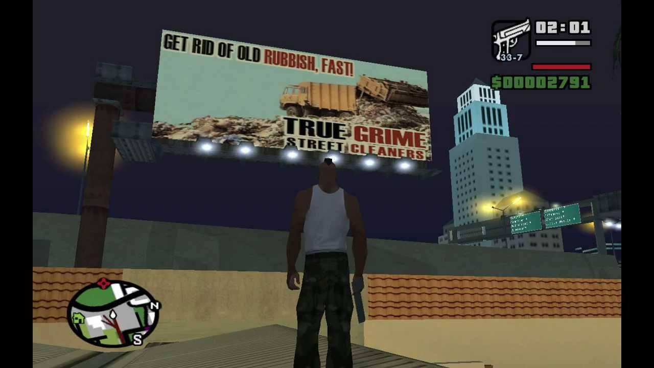 gta san andreas true crime ile ilgili görsel sonucu