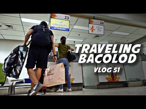 Traveling Bacolod
