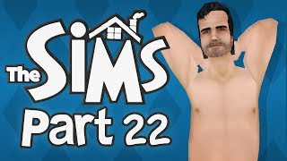 Let's Play The Sims - Part 22 (Hot Date)