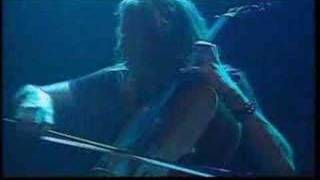 Apocalyptica - Enter Sandman live in Germany