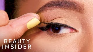 I Tried A $75 Magnetic Eyeliner And Eyelash Kit | Beauty Or Bust