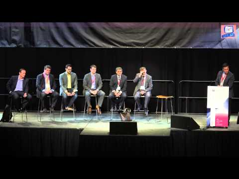 Cyber Security Symposium 2015 - Panel Discussion: Security Leaders Panel