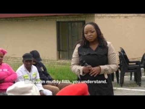 Special Report on Mineworkers (from Marikana)