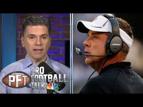 Dallas Cowboys rumors aren't going away For Sean Payton   Pro Football Talk   NBC Sports