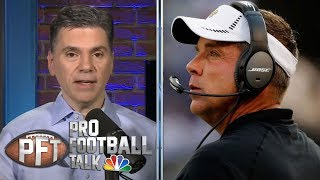 Dallas Cowboys rumors aren't going away For Sean Payton | Pro Football Talk | NBC Sports