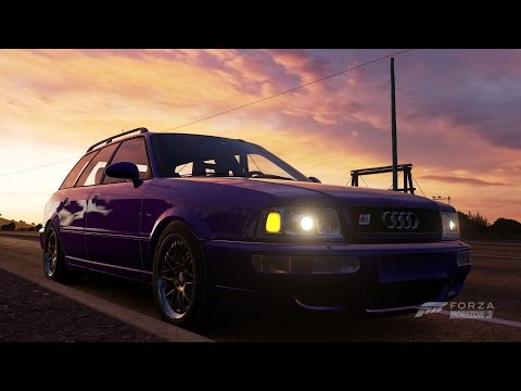 Forza Horizon 3 | Pre-Meet Builds Pt.8 |