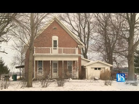 Tippecanoe County Council questions sheriff spending - YouTube