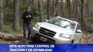 Hyundai Santa Fe - Test - Jose Luis Denari