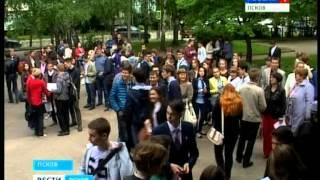 Вести Псков 17.06.15 19-30(, 2015-06-17T17:11:35.000Z)