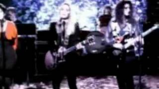The Graces - Perfect View (Music Video) (featuring Charlotte Caffey of the Go-Go's)