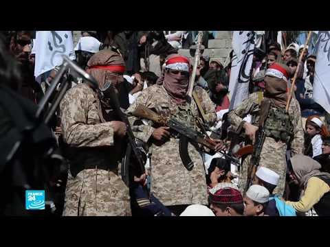 أفغانستان ترفض الإفراج عن عناصر حركة طالبان -شديدي الخطورة-  - نشر قبل 3 ساعة