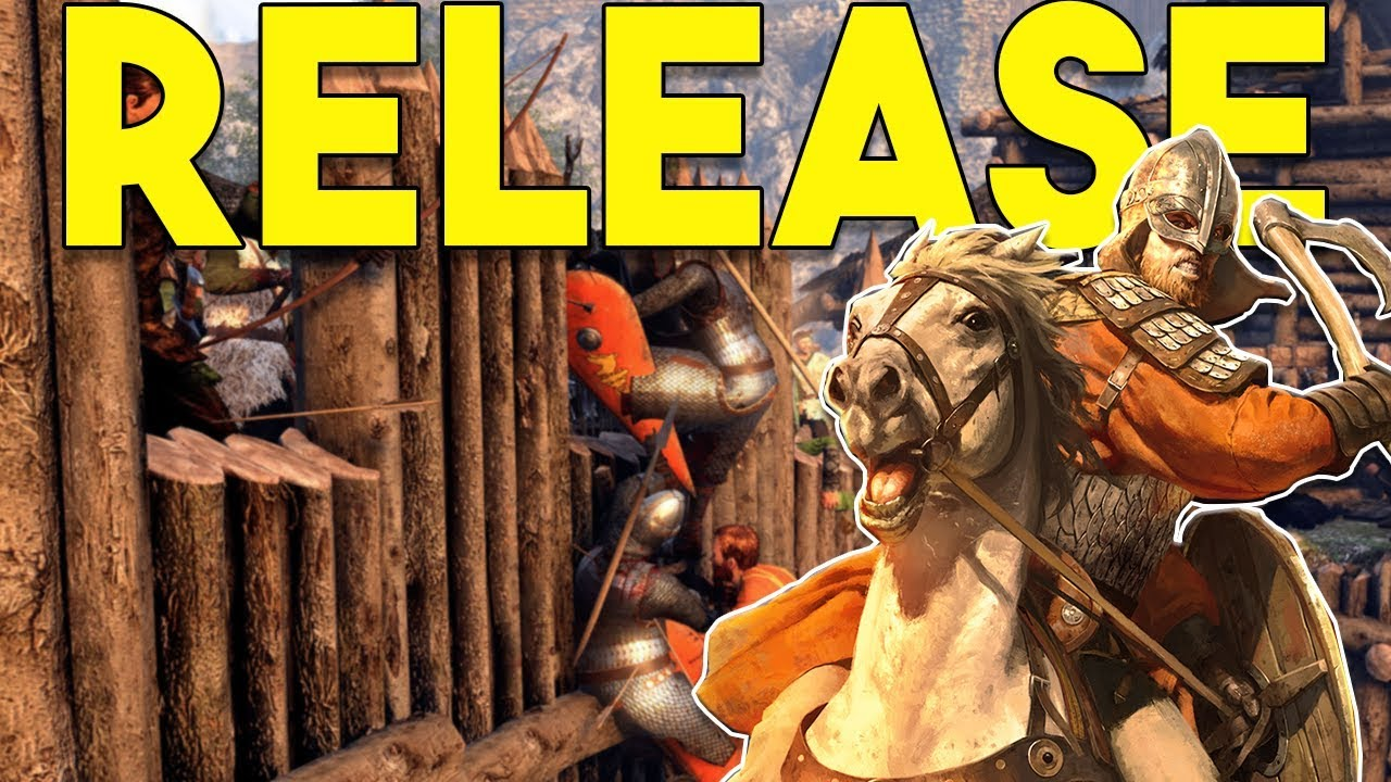Mount & Blade 2: Bannerlord Is The Biggest New Steam Release Of ...
