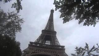 Эйфелева башня(Paris, France)(Эйфелева башня в Париже, видео от наших туристов. Купить гей тур в Европу по цене отеля - gay-tourist.com Если у..., 2016-04-22T15:32:53.000Z)