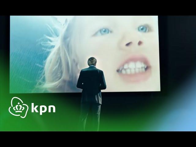 KPN: Videobellen - Marietje