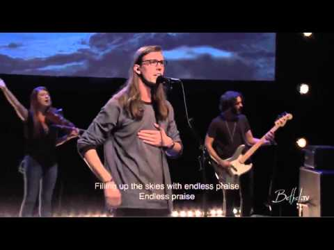 At Your Name (Yahweh Yahweh) -  Bethel Music Worship 2015