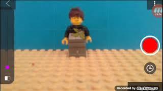 Урок анимации как делать прыжки в лего мультике+как должны летать предметы в кукольнай мультипликаци