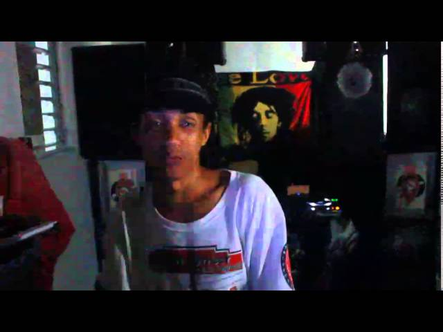 2015 CYPHER-LOONIE LOONIE AKA NEWJACK OUT OF THE ROZES CREW- #1 CELEBRITY CRUSHER