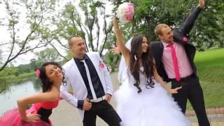 Свадебный видеоролик. Минск