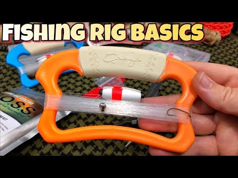 How To Rig a Fishing Hand Line | Simple And Effective!
