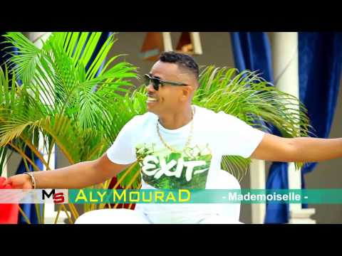 ALY MOURAD Mademoiselle Clip officiel by MS 2K217