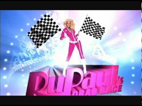 RuPaul's Drag Race Theme Song