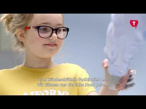 Social Design: Technik für alle! (TINCON 2016) REMASTERED