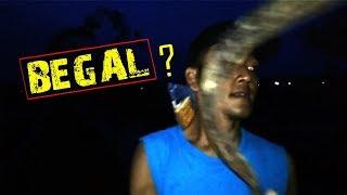 BEGAL PREMAN ( Salah Sasaran ) - Film Pendek Komedi