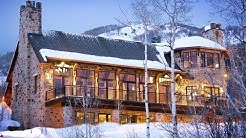Modern Mountain Home in Steamboat Springs, Colorado