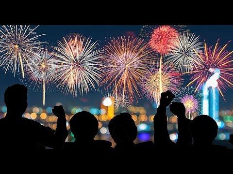 best fireworks show