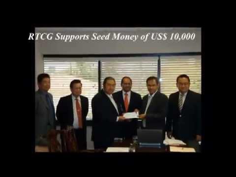 Thai American Chamber of Commerce California