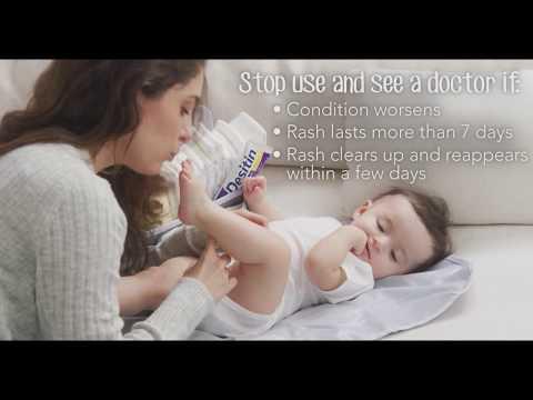 How To Treat Diaper Rash In 3 Easy Steps | DESITIN®