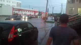 Потоп на московской Краснодар 2018